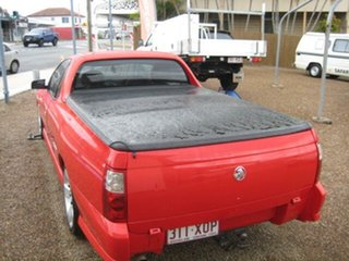 2006 Holden Commodore Automatic Utility