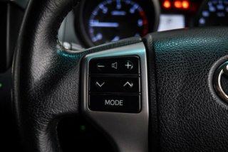 2017 Toyota Landcruiser Prado GDJ150R GXL White 6 Speed Sports Automatic Wagon