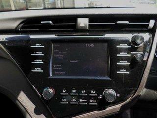 2019 Toyota Camry Camry Ascent 2.5L Petrol Automatic Sedan Feverish Red Automatic Sedan