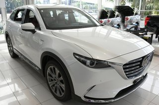 2020 Mazda CX-9 TC 100th Anniversary SKYACTIV-Drive i-ACTIV AWD 25d 6 Speed Sports Automatic Wagon