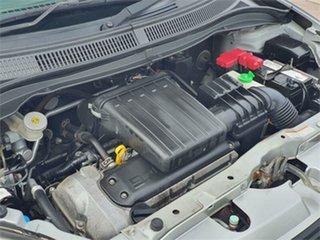 2010 Suzuki Swift RS415 S Silver Automatic Hatchback