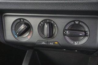 2020 Skoda Fabia NJ MY20.5 81TSI DSG Blue 7 Speed Sports Automatic Dual Clutch Wagon