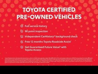 2019 Toyota Camry Camry Ascent 2.5L Petrol Automatic Sedan Feverish Red Automatic Sedan.