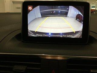 2014 Mazda 3 BM5236 SP25 SKYACTIV-MT GT Deep Blue 6 Speed Manual Sedan