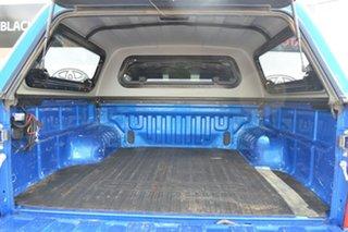 2015 Holden Colorado RG MY16 LTZ (4x4) Blue 6 Speed Automatic Crew Cab Pickup