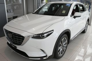 2020 Mazda CX-9 TC 100th Anniversary SKYACTIV-Drive i-ACTIV AWD 25d 6 Speed Sports Automatic Wagon.