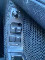 2009 Ford Falcon FG XR6 Nitro 5 Speed Sports Automatic Sedan