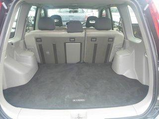 2007 Nissan X-Trail T30 II MY06 ST-S X-Treme Grey 4 Speed Automatic Wagon