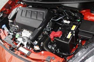 2020 Suzuki Swift AZ Series II Sport Flame Orange & Black 6 Speed Sports Automatic Hatchback