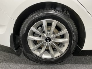 2015 Hyundai i40 VF4 Series II Active Tourer Ceramic White 6 Speed Sports Automatic Wagon