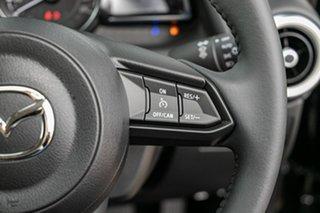 2021 Mazda CX-3 CX-3 F 6AUTO MAXX SPORT LE PETROL FWD Jet Black Wagon