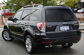 2012 Subaru Forester S3 MY12 XS AWD Dark Grey 4 Speed Sports Automatic Wagon.
