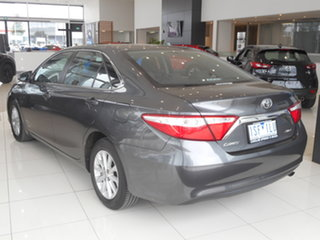 2017 Toyota Camry ASV50R Altise Grey 6 Speed Sports Automatic Sedan