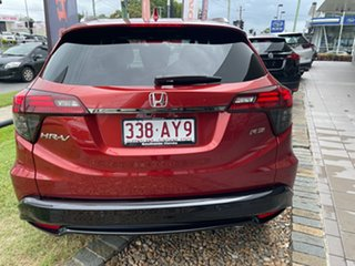 2021 Honda HR-V MY21 RS Passion Red 1 Speed Constant Variable Hatchback