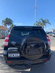 2016 Toyota Landcruiser Prado GDJ150R MY16 GXL (4x4) 6 Speed Automatic Wagon