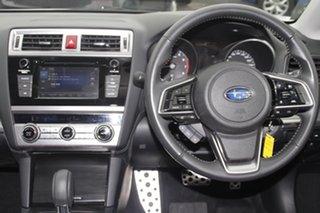 2019 Subaru Liberty B6 MY19 2.5i CVT AWD White 6 Speed Constant Variable Sedan