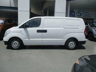 2014 Hyundai iLOAD TQ MY15 White 5 Speed Automatic Van.