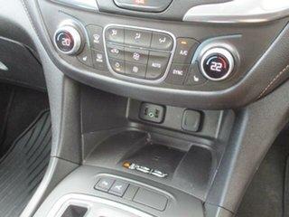 2018 Holden Equinox EQ Turbo LTZ 2WD Son of a Gun Grey Auto Seq Sportshift Wagon
