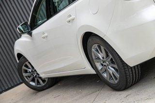 2020 Mazda 6 GL1033 Sport SKYACTIV-Drive White Pearl 6 Speed Sports Automatic Wagon