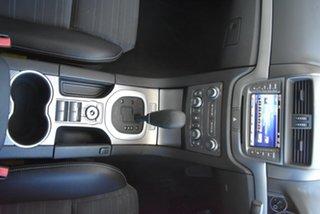 2012 Holden Berlina VE II MY12.5 Silver 6 Speed Sports Automatic Sedan