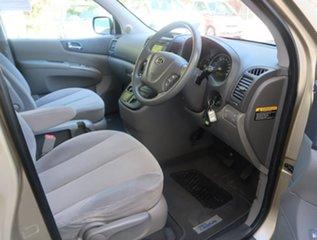 2010 Kia Grand Carnival VQ MY11 SI Gold 6 Speed Sports Automatic Wagon