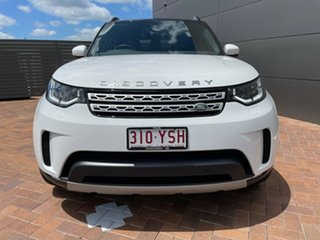 2018 Land Rover Discovery Series 5 L462 MY18 TD6 HSE 8 Speed Sports Automatic Wagon