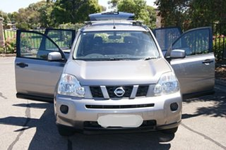 2009 Nissan X-Trail T31 MY10 ST (4x4) Grey 6 Speed CVT Auto Sequential Wagon