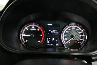 2019 Mitsubishi Triton MR MY20 GLS Double Cab Premium Sterling Silver 6 Speed Sports Automatic