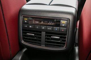 2021 Mazda CX-9 TC GT SP SKYACTIV-Drive Snowflake White Pearl 6 Speed Sports Automatic Wagon