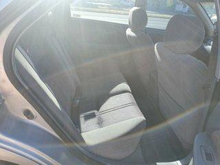 2002 Toyota Camry SXV20R Advantage Limited Edition CSi Grey 4 Speed Automatic Sedan