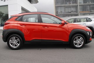2019 Hyundai Kona OS.2 MY19 Active 2WD Tangerine Comet 6 Speed Sports Automatic Wagon.