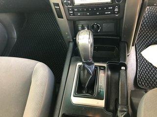 2010 Toyota Landcruiser Prado GRJ150R GXL (4x4) Silver 6 Speed Manual Wagon