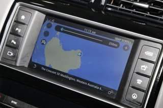 2016 Jaguar XE X760 MY16 Portfolio Bronze 8 Speed Sports Automatic Sedan