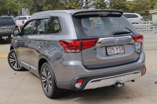 2019 Mitsubishi Outlander ZL MY19 ES 2WD Grey 6 Speed Constant Variable Wagon