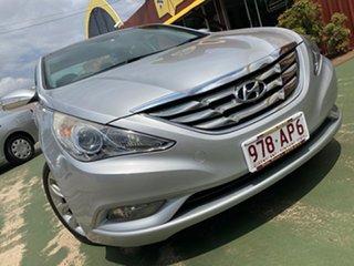 2012 Hyundai i45 YF MY11 Premium 6 Speed Sports Automatic Sedan.