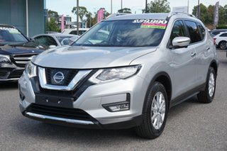 2020 Nissan X-Trail T32 Series III MY20 ST-L X-tronic 4WD Silver 7 Speed Constant Variable Wagon
