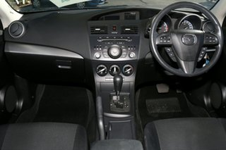 2012 Mazda 3 BL10F2 MY13 Neo Activematic Aluminium Silver 5 Speed Sports Automatic Hatchback