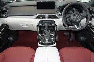 2020 Mazda CX-9 TC 100th Anniversary SKYACTIV-Drive i-ACTIV AWD 25d 6 Speed Sports Automatic Wagon