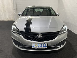 2017 Holden Astra BK MY17 R Nitrate 6 Speed Sports Automatic Hatchback.