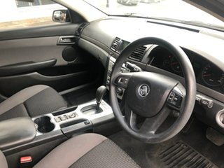 2008 Holden Commodore VE MY09.5 Omega Sportwagon Nitrate/51i 4 Speed Automatic Wagon