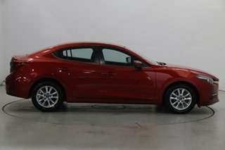 2016 Mazda 3 BN5276 Touring SKYACTIV-MT Soul Red 6 Speed Manual Sedan