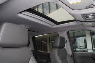 2020 Chevrolet Silverado T1 MY21 G9k 10 Speed Automatic Utility