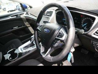 Ford  2015.75 WAGON AMBIENTE . 2.0DIESEL 6SP PSHIF