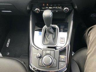 2021 Mazda CX-9 TC Sport SKYACTIV-Drive White 6 Speed Sports Automatic Wagon