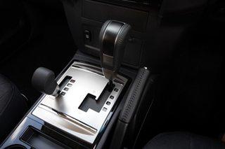 2021 Mitsubishi Pajero NX MY21 GLX Graphite Grey 5 Speed Sports Automatic Wagon