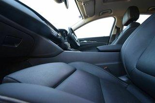 2017 Holden Calais ZB MY18 V Liftback AWD Blue 9 Speed Sports Automatic Liftback