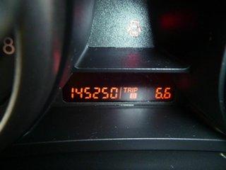 2010 Mazda 3 BL10F1 MY10 Neo Blue 6 Speed Manual Sedan.
