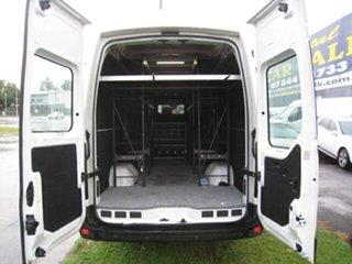 2016 Renault Master X62 MY15 (nbi) Elwb High White 6 Speed Automated Manual Van