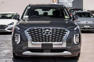 2021 Hyundai Palisade LX2.V1 MY21 AWD Rain Forest 8 Speed Sports Automatic Wagon