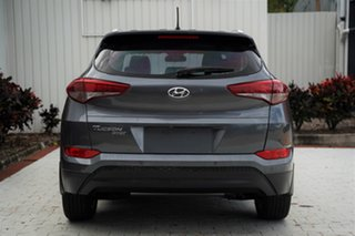 2016 Hyundai Tucson TL Active X 2WD Grey 6 Speed Sports Automatic Wagon